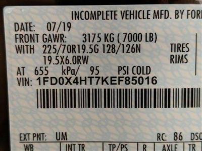 2019 F-450 Super Cab DRW 4x4,  Reading Classic II Aluminum  Service Body #N8650 - photo 21