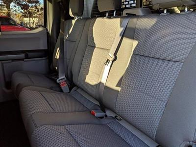 2019 Ford F-550 Super Cab DRW 4x4, Iroquois Brave Series Stainless Steel Dump Body #N8652 - photo 22