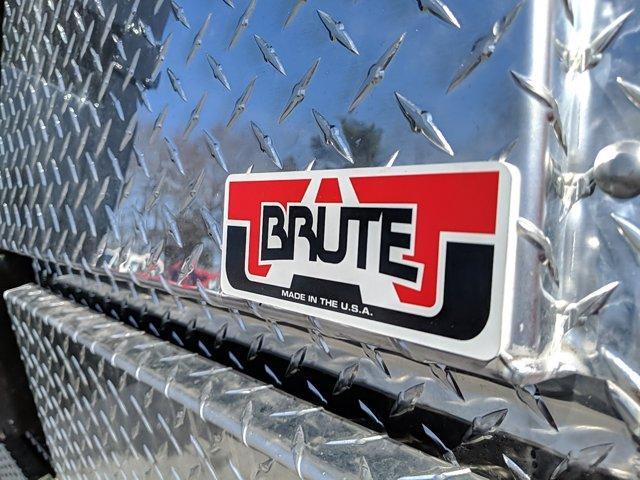 2019 Ford F-550 Super Cab DRW 4x4, Iroquois Brave Series Steel Dump Body #N8655 - photo 26