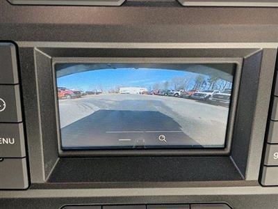 2019 Ford F-550 Super Cab DRW 4x4, Iroquois Brave Series Steel Dump Body #N8655 - photo 11