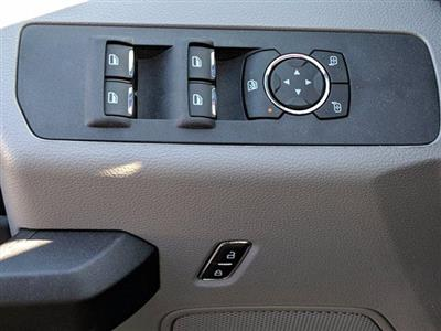 2019 Ford F-550 Super Cab DRW 4x4, Iroquois Brave Series Steel Dump Body #N8655 - photo 16