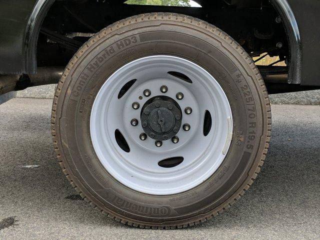 2019 F-450 Super Cab DRW 4x4, Reading Classic II Aluminum  Service Body #N8657 - photo 7