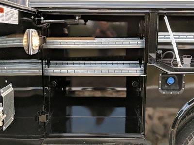 2019 F-450 Super Cab DRW 4x4, Reading Classic II Aluminum  Service Body #N8657 - photo 22