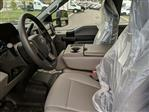 2019 F-450 Super Cab DRW 4x4, Reading Classic II Aluminum  Service Body #N8657 - photo 16