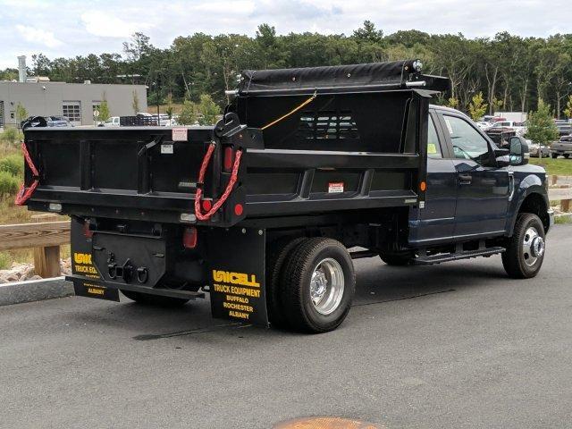 2019 F-350 Super Cab DRW 4x4,  Dump Body #N8659 - photo 1