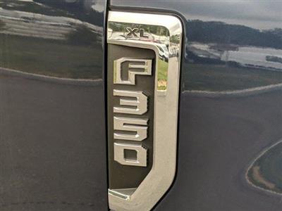 2019 F-350 Super Cab DRW 4x4,  Reading Marauder Standard Duty Dump Body #N8659 - photo 6