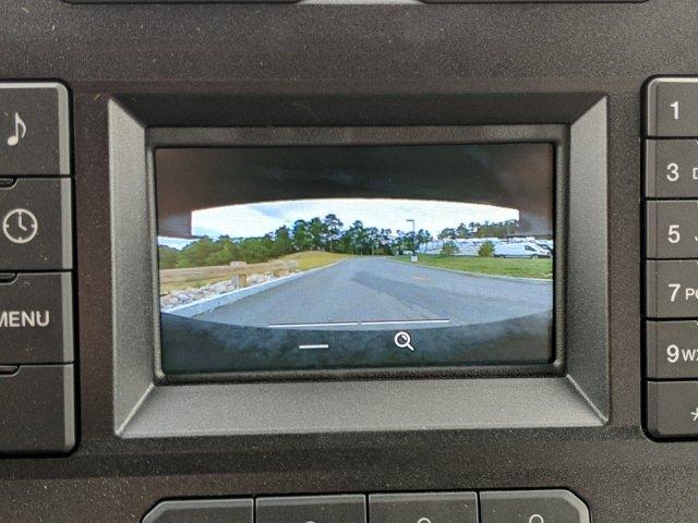 2019 F-550 Super Cab DRW 4x4, Reading Landscaper SL Landscape Dump #N8660 - photo 8