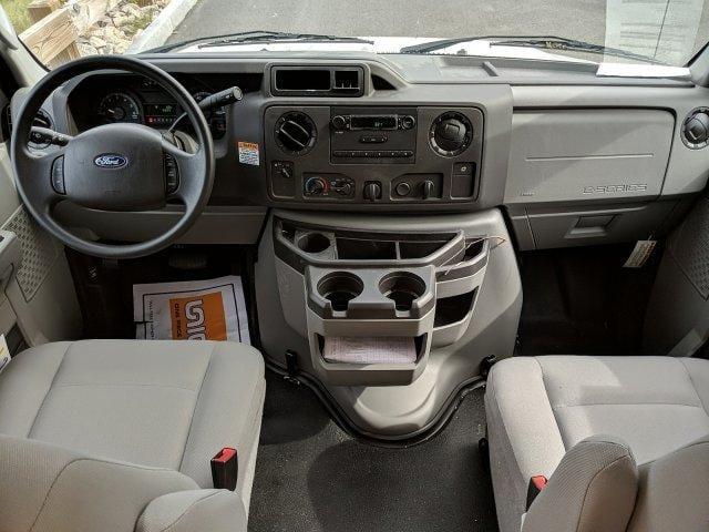 2019 E-350 4x2,  Unicell Aerocell CW Cutaway Van #N8668 - photo 3