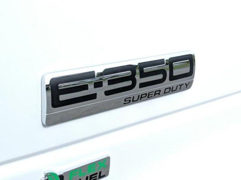 2019 E-350 4x2,  Unicell Aerocell CW Cutaway Van #N8668 - photo 13