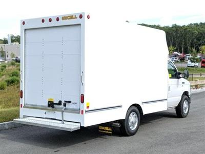 2019 E-350 4x2,  Unicell Aerocell CW Cutaway Van #N8668 - photo 2