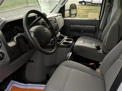 2019 E-350 4x2,  Unicell Aerocell CW Cutaway Van #N8668 - photo 9