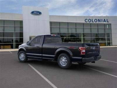 2019 F-150 Regular Cab 4x4,  Pickup #N8669 - photo 2