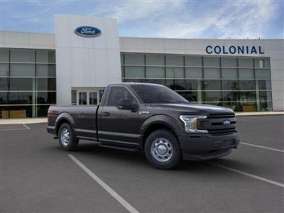 2019 F-150 Regular Cab 4x4,  Pickup #N8669 - photo 8