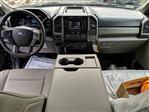 2019 F-550 Super Cab DRW 4x4, Air-Flo Pro-Class Dump Body #N8677 - photo 4
