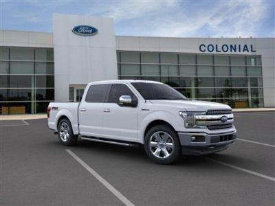 2019 F-150 SuperCrew Cab 4x4,  Pickup #N8678 - photo 7