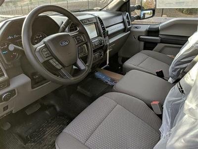 2019 Ford F-450 Super Cab DRW 4x4, Reading Classic II Steel Service Body #N8681 - photo 18