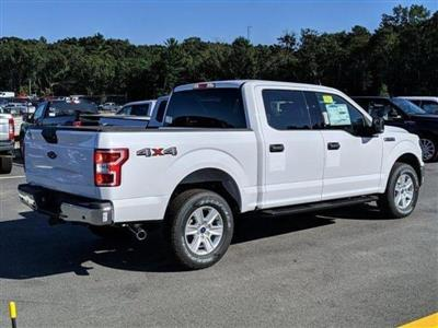 2019 F-150 SuperCrew Cab 4x4, Pickup #N8682 - photo 2