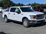 2019 F-150 SuperCrew Cab 4x4, Pickup #N8682 - photo 3