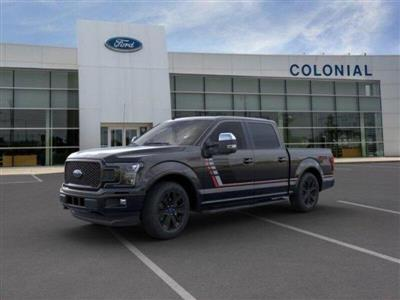 2019 F-150 SuperCrew Cab 4x4,  Pickup #N8687 - photo 1