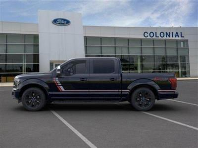 2019 F-150 SuperCrew Cab 4x4,  Pickup #N8687 - photo 4