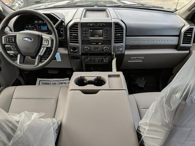 2019 F-450 Super Cab DRW 4x4, Reading Classic II Aluminum  Service Body #N8689 - photo 3