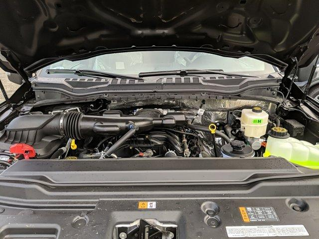 2019 F-450 Super Cab DRW 4x4,  Reading Classic II Aluminum  Service Body #N8689 - photo 18