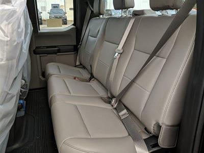 2019 F-450 Super Cab DRW 4x4,  Reading Classic II Aluminum  Service Body #N8689 - photo 17