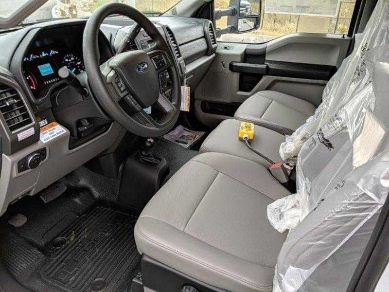 2019 F-350 Regular Cab DRW 4x4, Dejana MAXScaper Landscape Dump #N8693 - photo 15