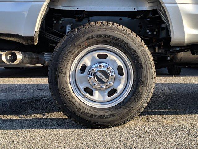 2019 Ford F-350 Regular Cab 4x4, Fisher Snowplow Pickup #N8696 - photo 8