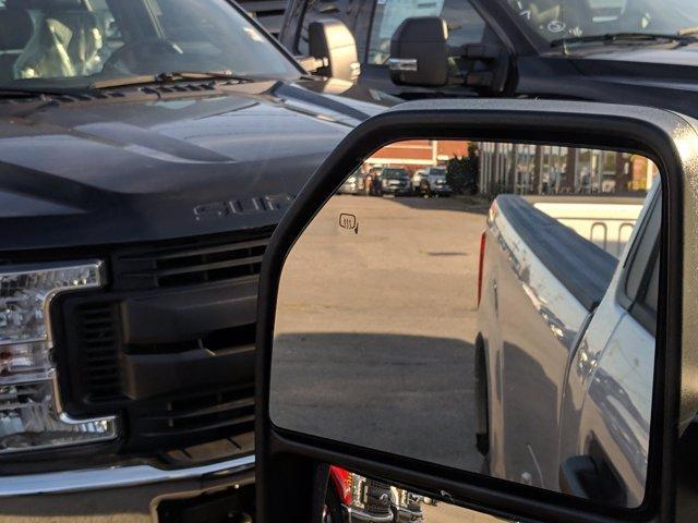 2019 Ford F-350 Regular Cab 4x4, Fisher Snowplow Pickup #N8696 - photo 14