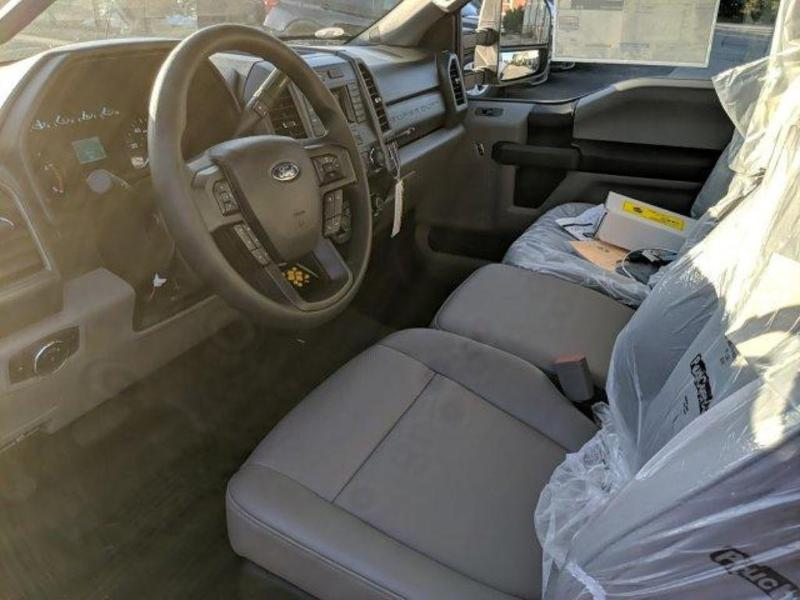 2019 F-350 Regular Cab 4x4, Fisher Snowplow Pickup #N8696 - photo 17