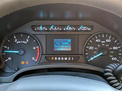 2019 Ford F-350 Regular Cab 4x4, Fisher Snowplow Pickup #N8696 - photo 15