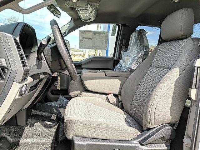 2019 Ford F-350 Super Cab 4x4, Reading Classic II Steel Service Body #N8702 - photo 17