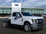 2019 F-350 Super Cab 4x4, Cab Chassis #N8702 - photo 1