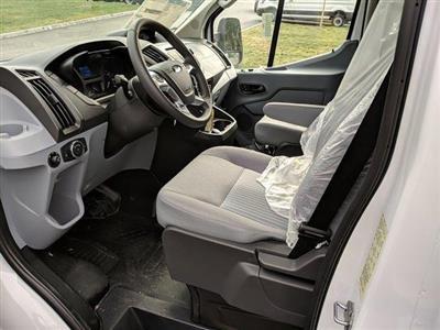 2019 Transit 350 HD DRW 4x2,  Dejana DuraCube Max Service Utility Van #N8704 - photo 16
