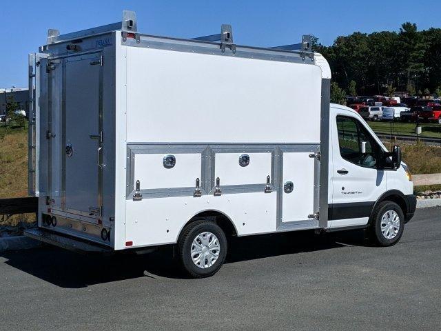 2019 Transit 350 4x2,  Dejana DuraCube Max Service Utility Van #N8705 - photo 2