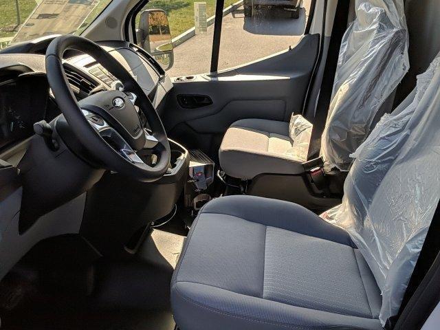 2019 Transit 350 4x2,  Dejana DuraCube Max Service Utility Van #N8705 - photo 14