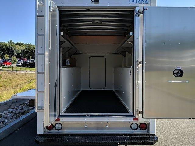 2019 Transit 350 4x2,  Dejana DuraCube Max Service Utility Van #N8705 - photo 15