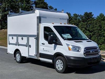 2019 Transit 350 4x2, Dejana DuraCube Max Service Utility Van #N8705 - photo 3