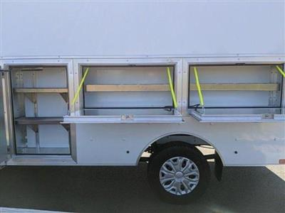 2019 Transit 350 4x2, Dejana DuraCube Max Service Utility Van #N8705 - photo 18
