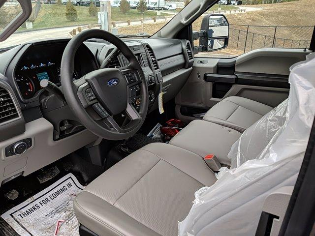 2019 Ford F-450 Super Cab DRW 4x4, Reading Classic II Aluminum  Service Body #N8709 - photo 14