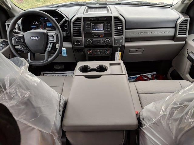 2019 Ford F-450 Super Cab DRW 4x4, Reading Classic II Aluminum  Service Body #N8709 - photo 20
