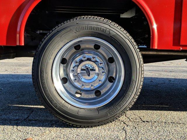 2019 F-450 Super Cab DRW 4x4, Reading Classic II Steel Service Body #N8710 - photo 8