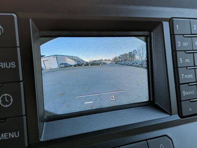 2019 F-350 Super Cab DRW 4x4, Reading Landscaper SL Landscape Dump #N8714 - photo 7