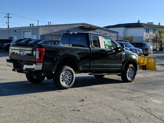2019 F-250 Super Cab 4x4, Fisher Snowplow Pickup #N8718 - photo 2