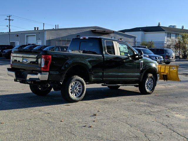 2019 F-250 Super Cab 4x4, Fisher Pickup #N8718 - photo 1