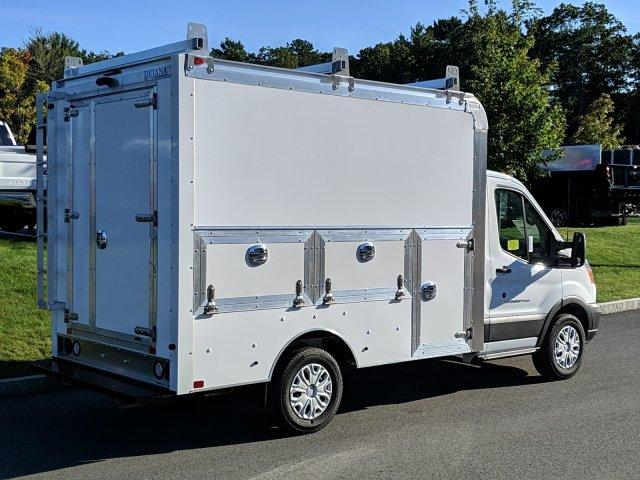 2019 Transit 350 4x2, Dejana DuraCube Max Service Utility Van #N8722 - photo 2