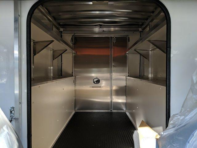 2019 Transit 350 4x2, Dejana DuraCube Max Service Utility Van #N8722 - photo 17