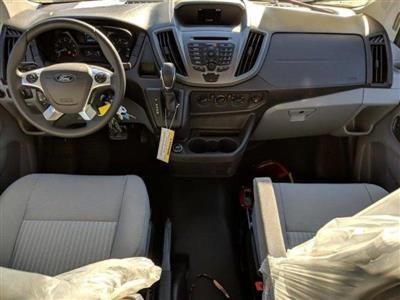 2019 Transit 350 4x2, Dejana DuraCube Max Service Utility Van #N8722 - photo 4