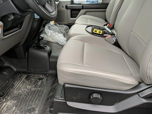 2019 F-550 Regular Cab DRW 4x4, Switch N Go Drop Box Hooklift Body #N8724 - photo 16